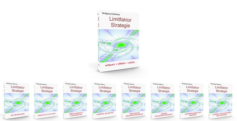 Die Limitfaktor-Strategie
